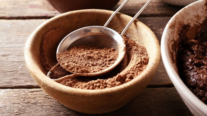 Cocoa Powder vs Baking Cocoa EXPLAINED_Cooks Dream