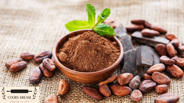Cacao Powder vs Cocoa Powder - Difference EXPLAINED_Cooks Dream
