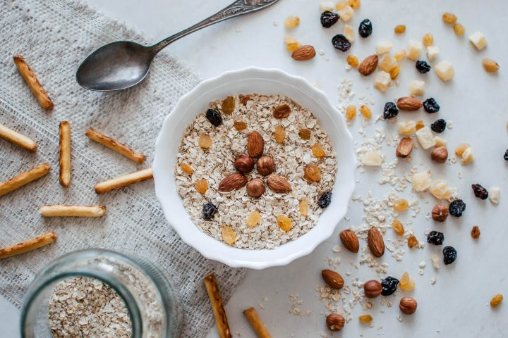 Cereal With Water Instead Of Milk? – Definitive Answer To the Conundrum_cooks dream