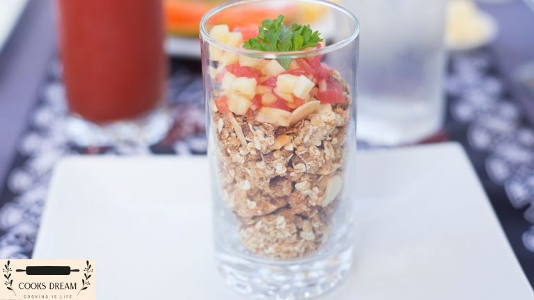 Cereal With Water Instead Of Milk – Definitive Answer To the Conundrum_cooks dream