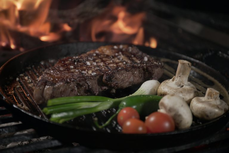 How Do You Like Your Steak Cooked_Cooks Dream