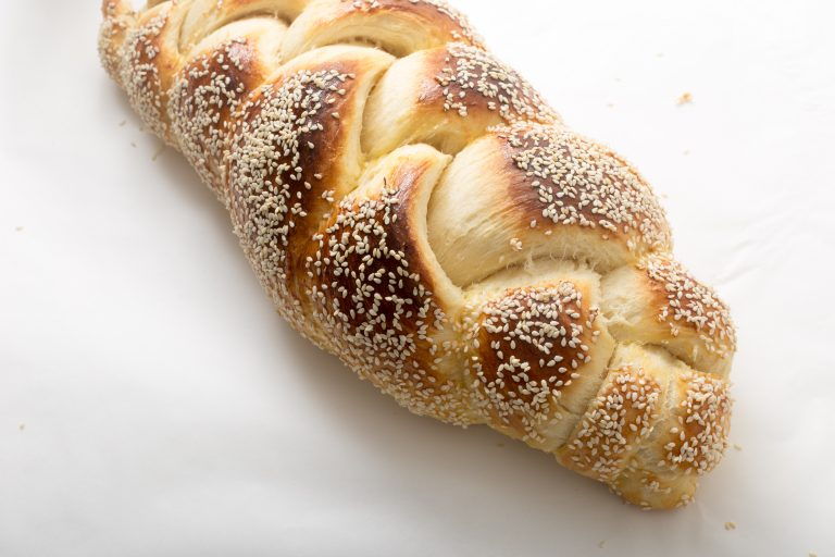 What's The Difference Between Challah vs Brioche?