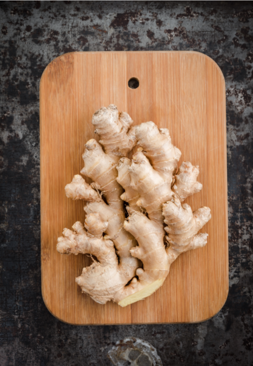 Is ginger a fruit or a vegetable_Sound Brewery