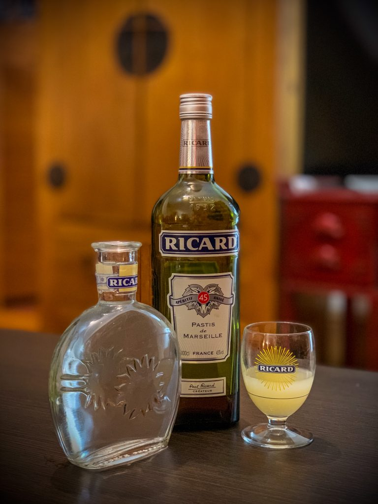 What is the best Pernod Substitute When Cooking?