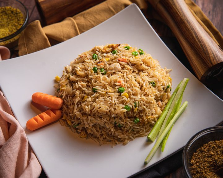 Is Rice A Vegetable, Fruit or Grain? Answered